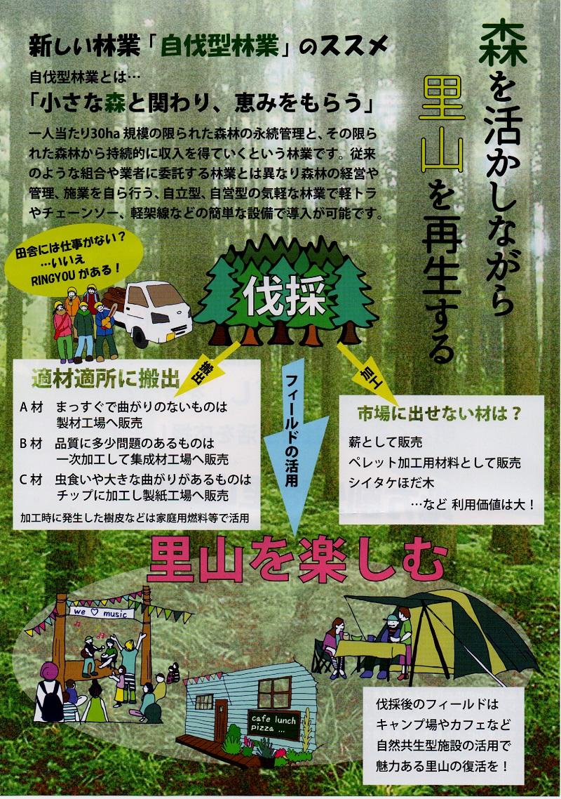 高志の福祉村リーフ1
