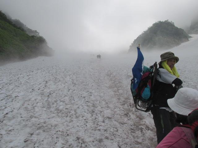白馬登山06