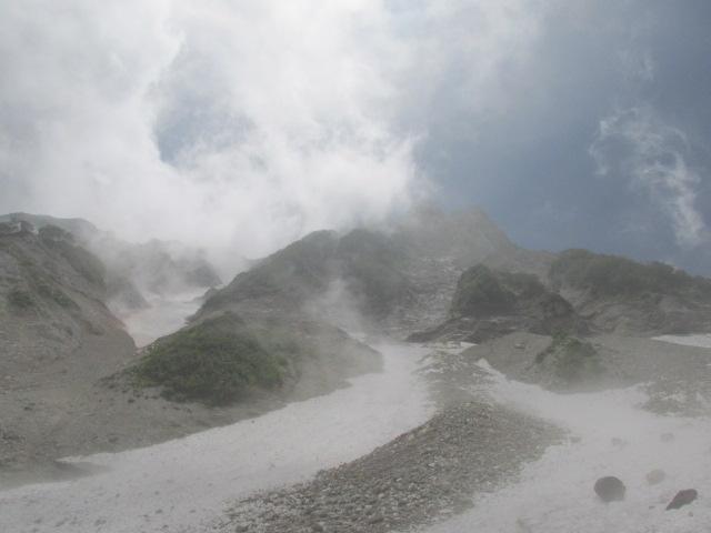 白馬登山07