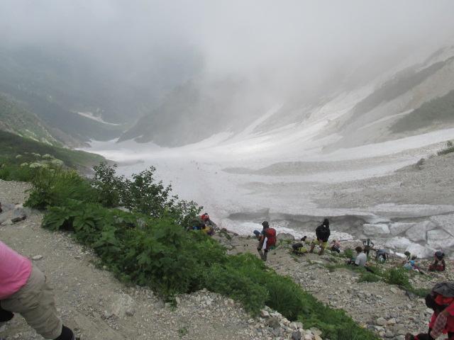白馬登山08