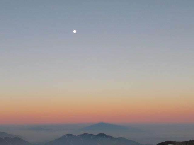 白馬登山17