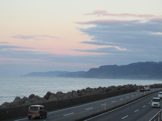 糸魚川海岸