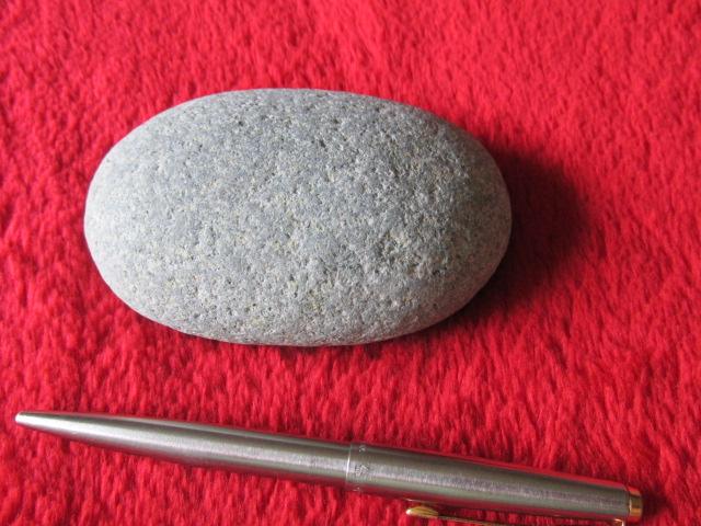 おもしろ石