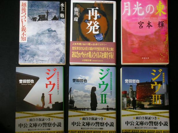 糸魚川と小説